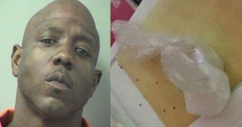 Drug dealer calls 911, reports stolen cocaine
