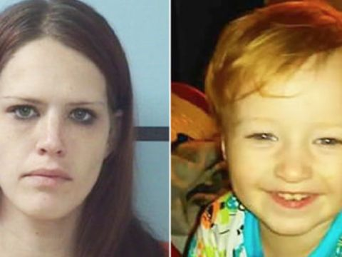 Mom of kid who froze to death wants out of jail