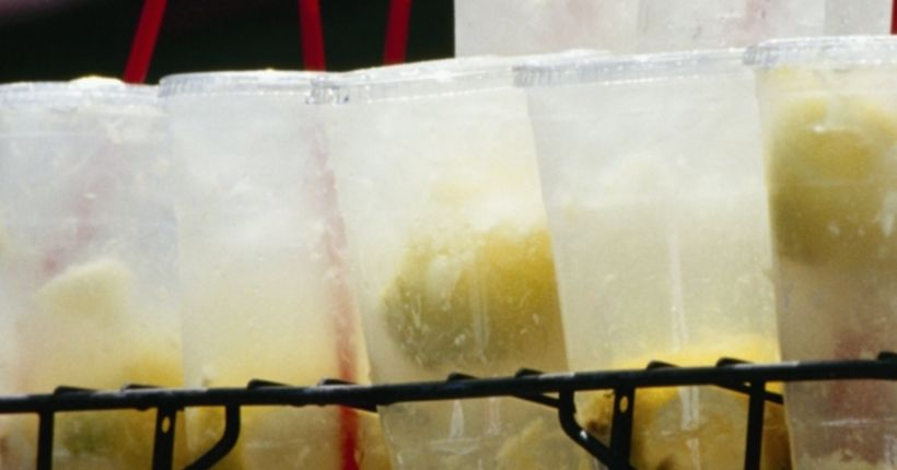 Little girl fined nearly $200 for lemonade stand outside music festival