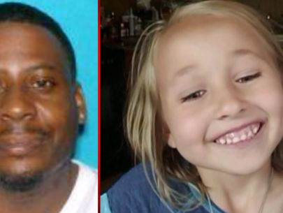 Arrest made in hit-and-run that killed 5-year-old