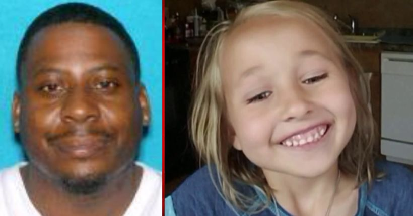 Arrest made in hit-and-run that killed 5-year-old girl