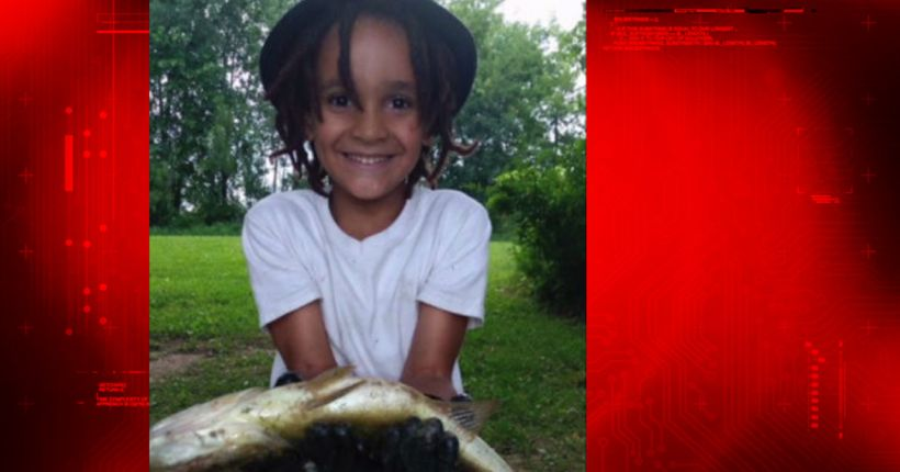 'He died over a stray bullet:' Family demands justice after 6-year-old boy dies after shooting