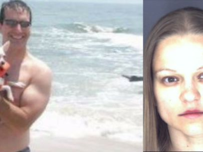 Woman accused in fiance's kayaking death pleads guilty