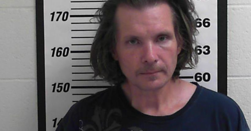 K-9 finds meth, drug paraphernalia in suspect's car