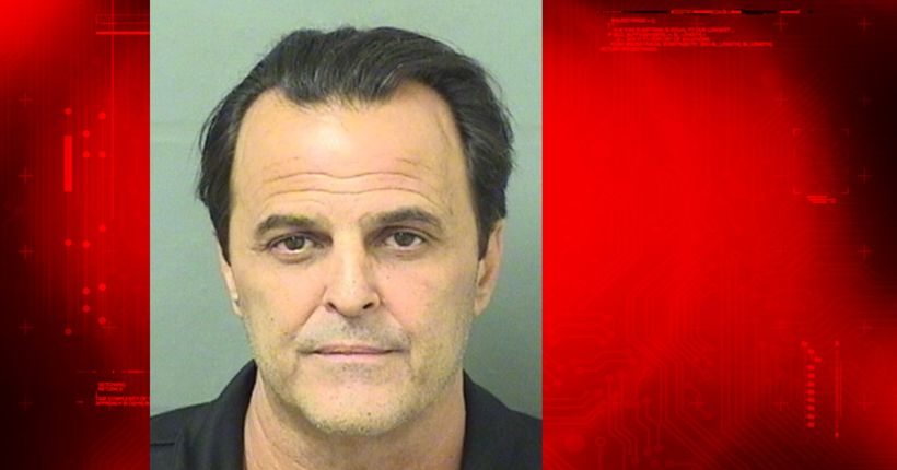 Nicole Brown Simpson's ex-boyfriend arrested on suspicion of DUI