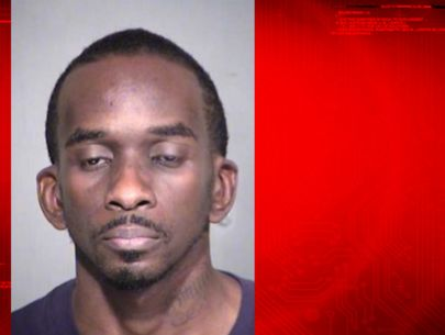 ADOT: Man arrested for stealing identity of murdered infant