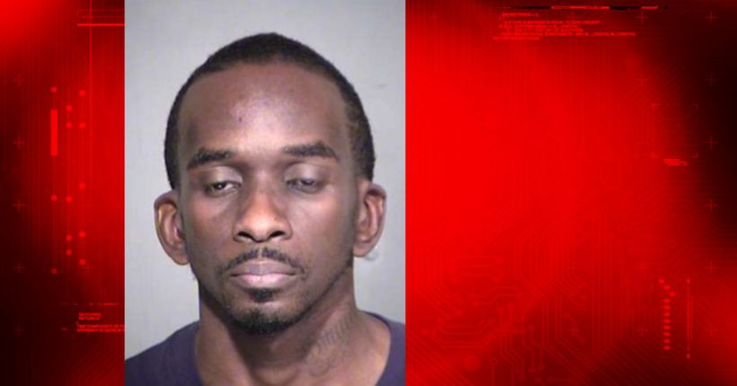 ADOT: Tempe man arrested for stealing identity of murdered infant