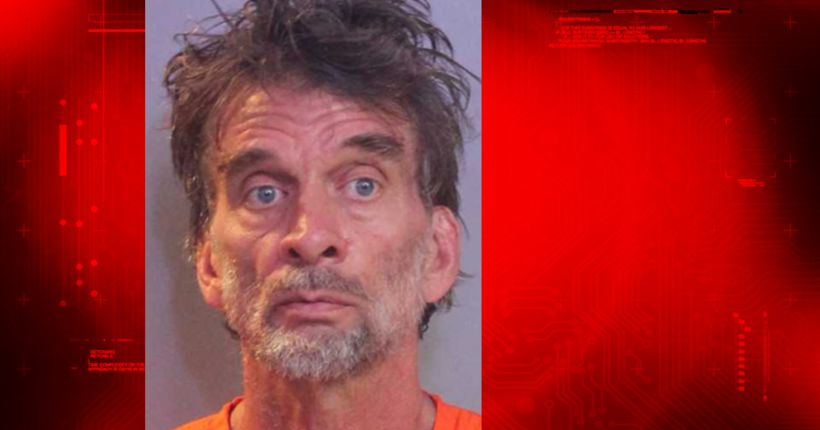 Man arrested for attempting to lure 7-year-old girl with puppy