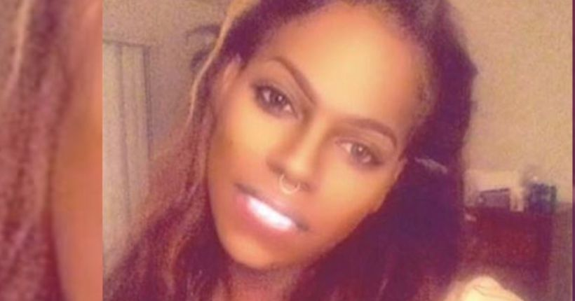 Man found guilty of murdering Maryland transgender woman