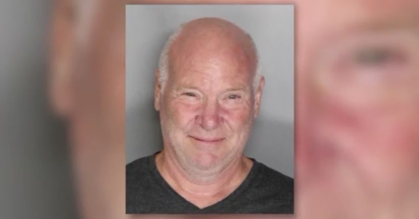 Former radio DJ accused of inappropriately touching 10-year-old girl