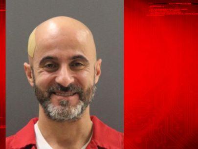 Man gets 120-year prison sentence in child porn case