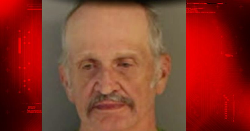 Man guilty of rape 16 years after dentures – imprinted with his name – found at crime scene