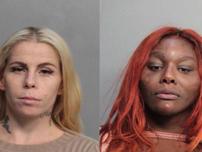 Duo accused of stealing watches, credit cards, cash from daters