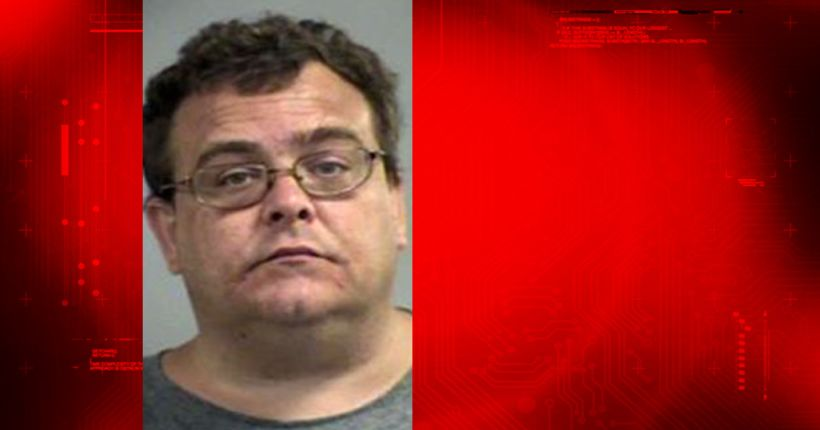 Man accused of posting explicit photos of underage girl