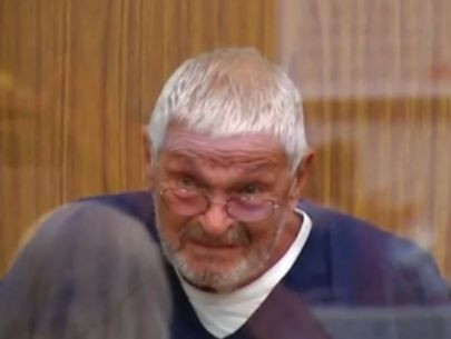 Tennis star's dad pleads not guilty to molesting 9-year-old girls