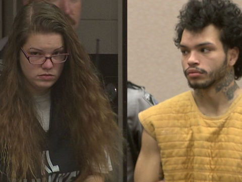 2 of 3 charged in fatal beating posted to Snapchat to be sentenced