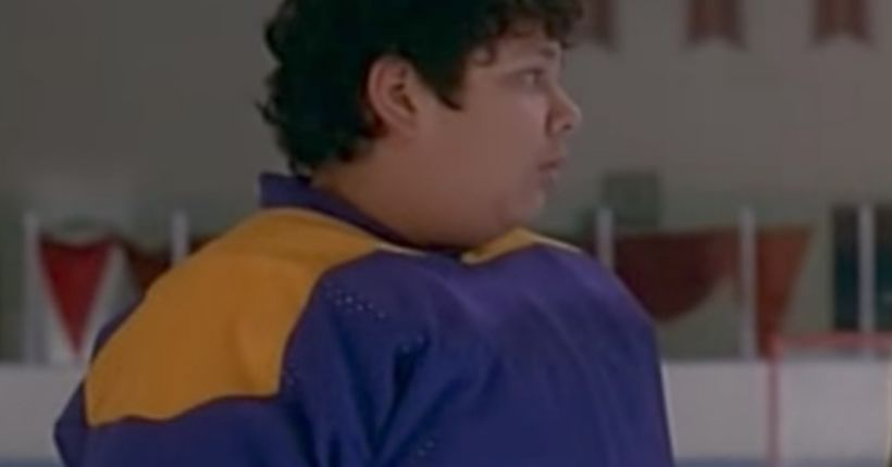 'Mighty Ducks' goalie sentenced to 150 days in jail for theft