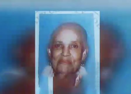 Man charged with murder of missing grandmother