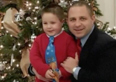 Andressian expected to plead guilty in killing of 5-year-old son