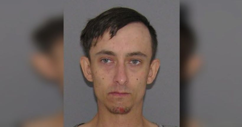 Police: Man with knife forced grandparents to drive to drug deal