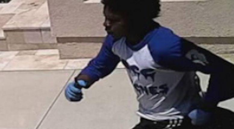 Video: Burglar flees Irvine home after babysitter catches him by surprise