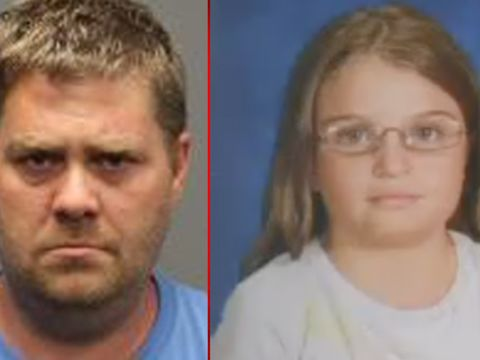 11-year-old girl was killed as she was being raped