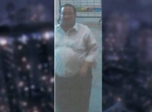 Police seek man seen pleasuring himself during NJ screening of 'The Emoji Movie'