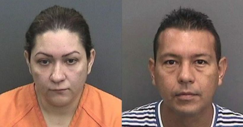 Fake doctors arrested after allegedly performing liposuction without licenses