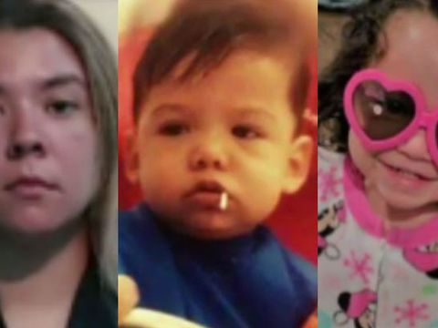 Deaths of toddlers allegedly left in hot car ruled homicides