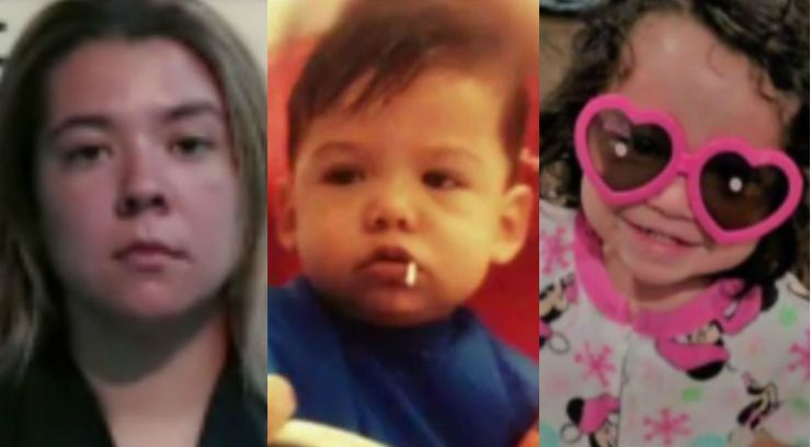 Deaths of toddlers allegedly left in hot car 'to teach them a lesson' ruled homicides