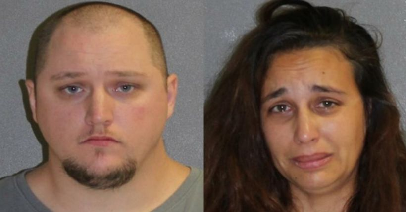 Husband, wife accused of sexually abusing girl, 7, deputies say