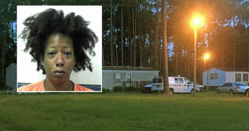 Mother admits killing 11-year-old daughter, police say