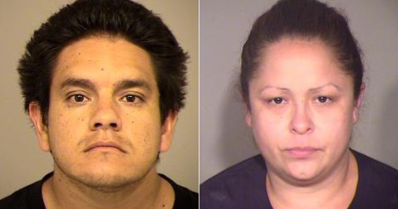 Ventura couple suspected of ID theft involving 117 victims; $90,000 muscle car led to arrests: Sheriff's office