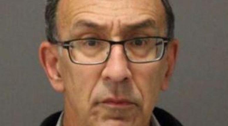 Former Farmington psychologist arrested on sexual assault charges