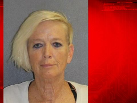 Woman convicted of drowning puppy arrested on DUI charge