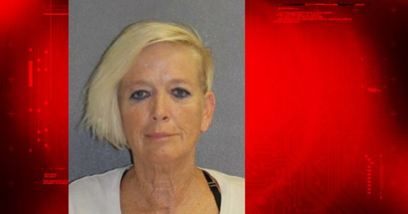 Woman convicted of drowning puppy arrested by K-9 officer on DUI charge