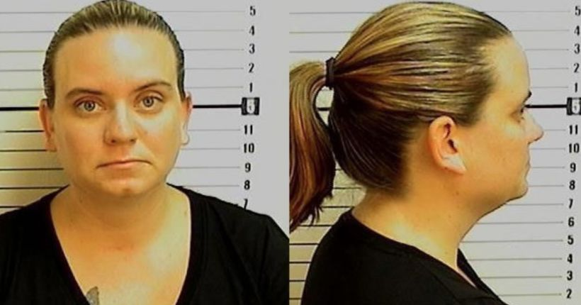 Deputies: Woman watched as children performed sex acts