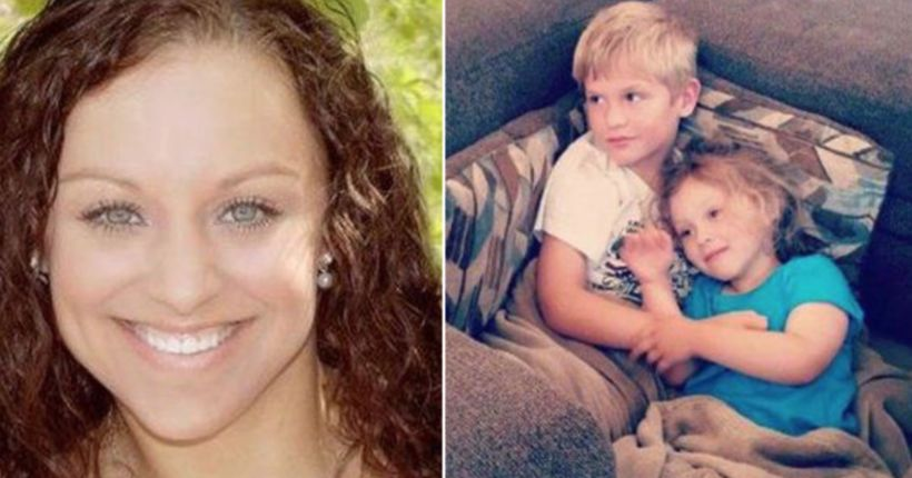 Suicide notes of mom who killed kids and herself revealed: 'I hope you rot'
