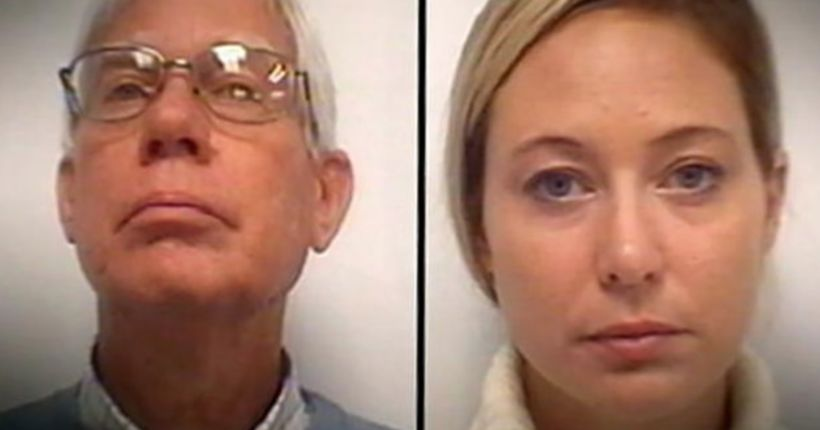 NC woman and her father convicted of fatally beating husband