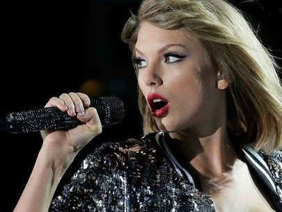 Taylor Swift testifies: 'It was a definite grab, a very long grab'