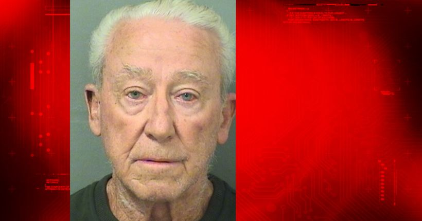 Man, 83, arrested for killing his wife 30 years after her death, deputies say