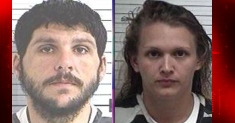 Florida couple arrested for 'malicious' punishment of child