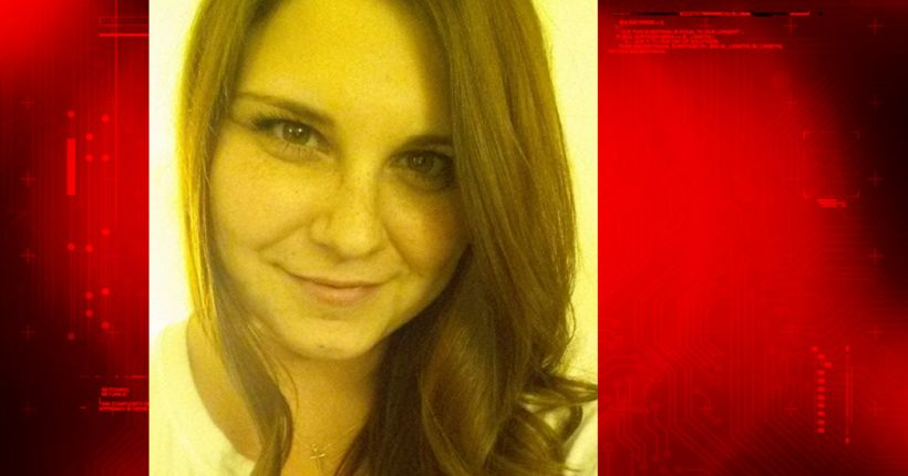 Virginia woman killed in Charlottesville 'died doing what was right'