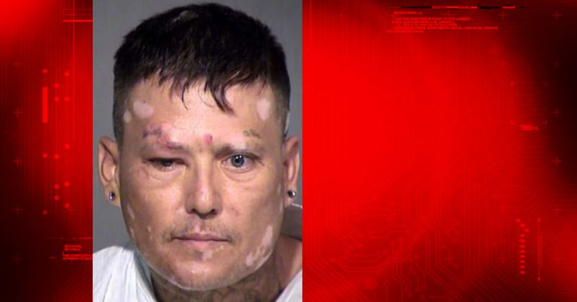 PD: Suspect bandages stabbing victim with Superglue, duct tape