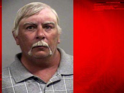 Sex offender accused of masturbating in park blames groundhog