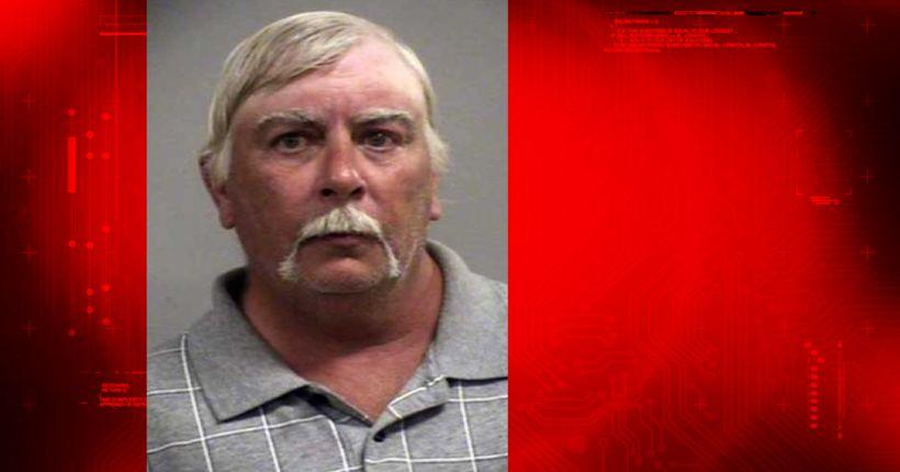 Police: Sex offender accused of masturbating in park blames groundhog