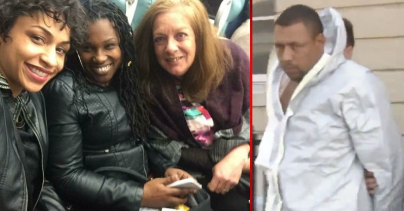 Man arraigned on murder charges in brutal hammer attack that killed mom, sister, friend