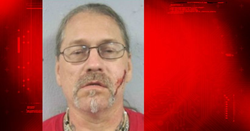 Man gets 20 years for meth trafficking, possession