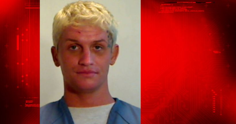 Stripper stabbed partner in both eyes, shoved piece of wood down throat, police say
