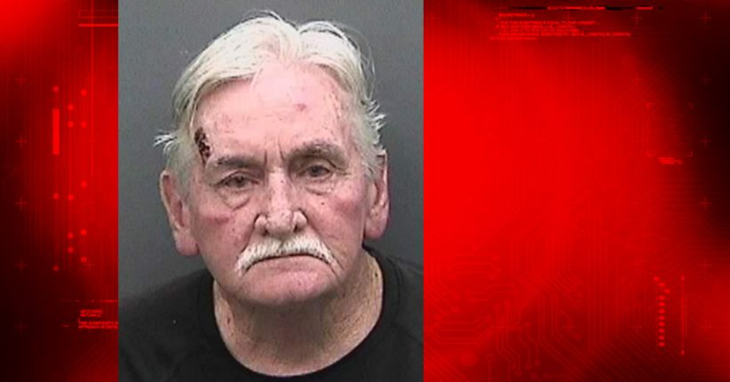 Man charged after his disabled, malnourished 68-pound wife was found dead